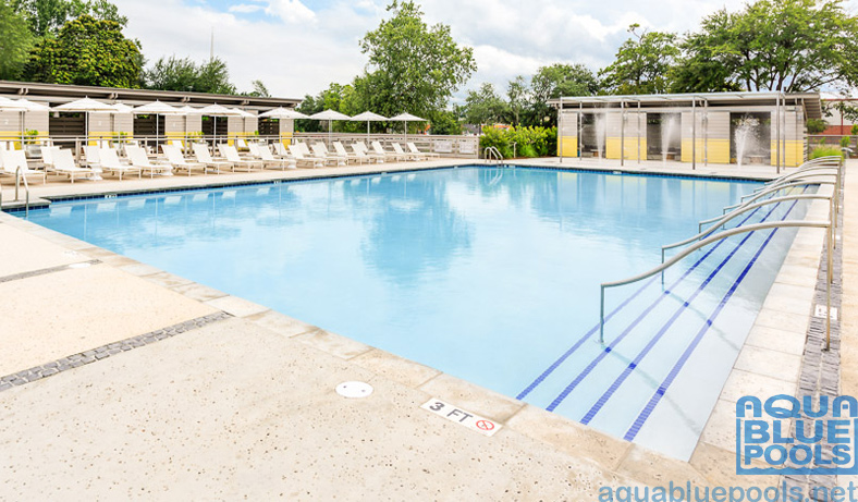 Mixson Bath And Racquet Club Swimming Pool And Spray Play