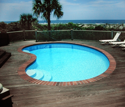 400 square foot pool pictures to pin on pinterest pinsdaddy for Average square footage of a swimming pool