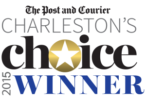 Charleston Choice Winner 2015