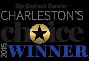 Charleston Choice Winner 2015