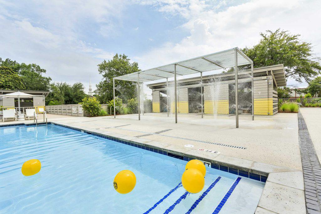 Commercial Pools | Aqua Blue Pools