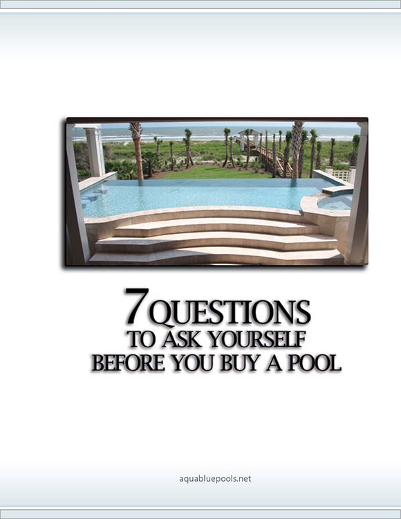 7 questions to ask yourself before you buy a pool