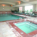 Embassy Suites Pool Spa