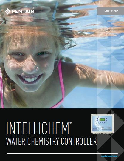 Intellichem Water Chemistry