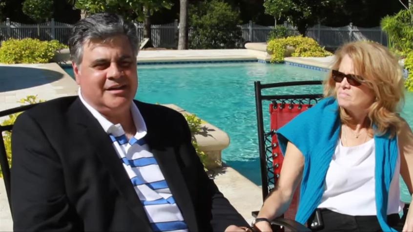 Locita Family Testimonial