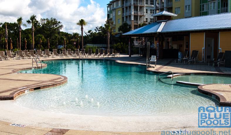 Wild Dunes Palm Cove Resort Isle Of Palms South Carolina