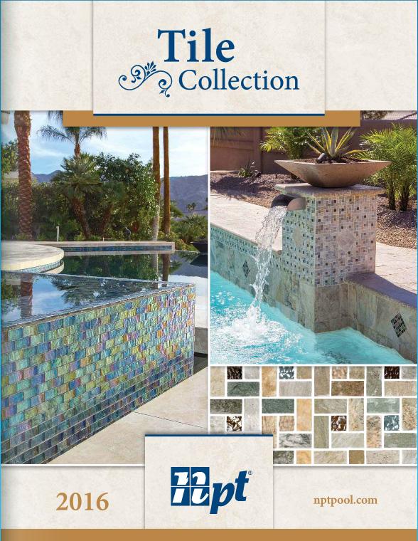 Swimming Pool Tile – National Pool Tile | Aqua Blue Pools