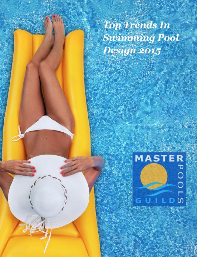 Top 10 pool design trends in 2015