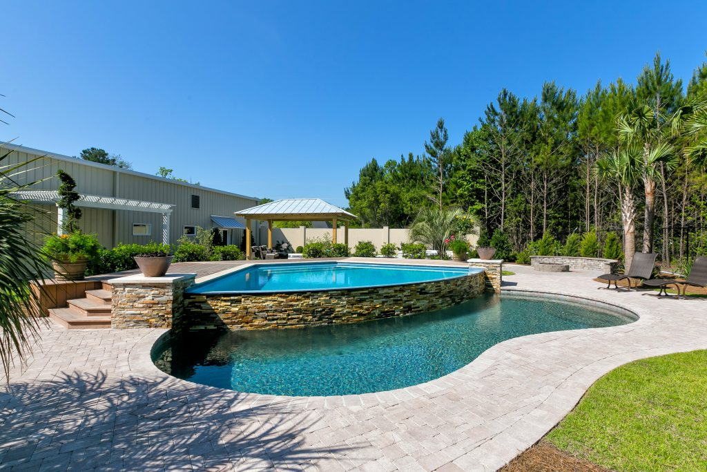 Residential Amp Commercial Pools Kiawah Amp Seabrook Island Sc