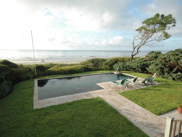 Residential Pools Hilton Head Island Sc Aqua Blue Pools