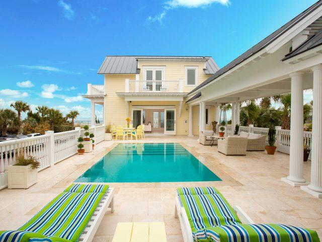 Residential Amp Commercial Pools Sullivans Island Sc Aqua