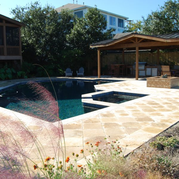 Residential Pool Builders South Carolina Aqua Blue Pools