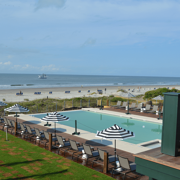 Commercial Pool Builders South Carolina