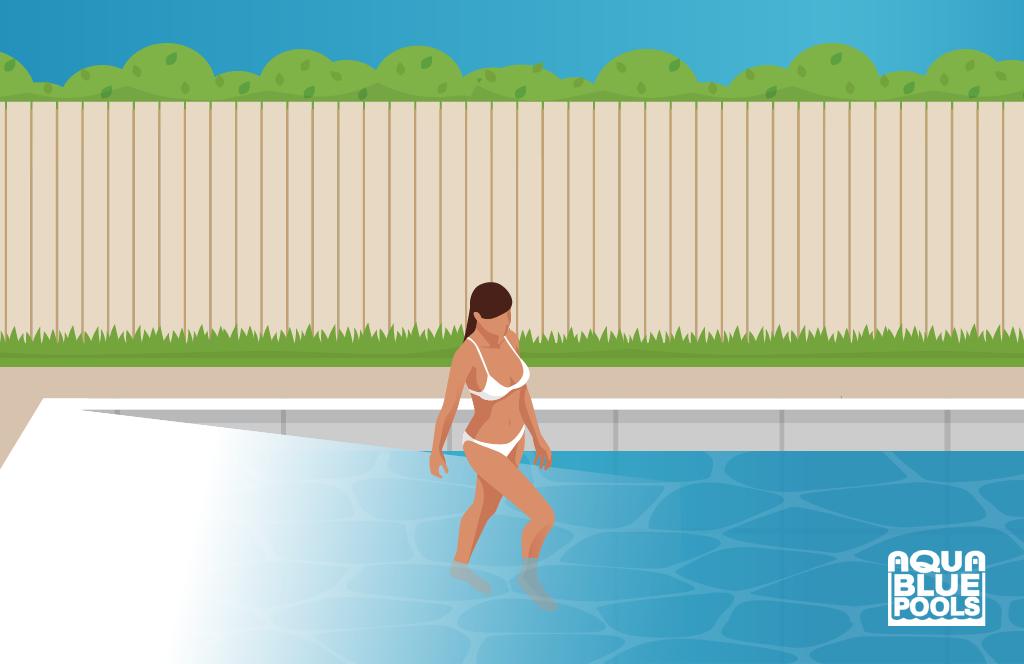 Zero Entry Pools Example