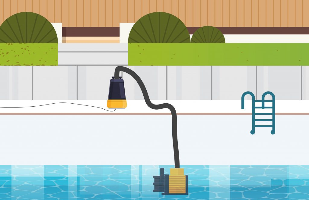 How to Drain and Your Pool